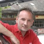 Hans Kleissl